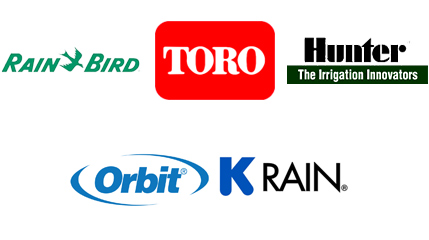 our team can service all major brands